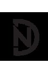 Zselé Lakk 4ml - DN204 - Halványlila