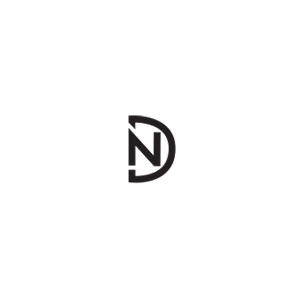 Zselé Lakk 4ml - DN207 - Denim (csillám)