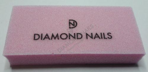 Mini rózsaszín buffer