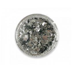 Chrom flakes - Ezüst króm pehely
