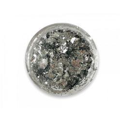 Chrome flakes - Ezüst króm pehely