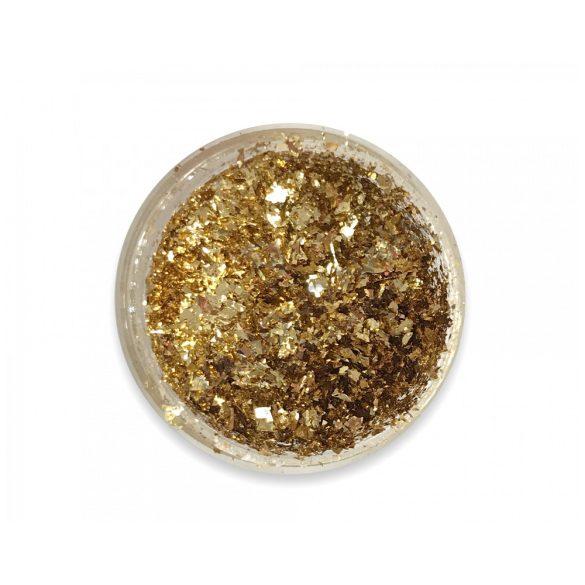 Chrom flakes - Arany króm pehely