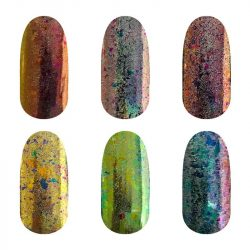 6db-os kaméleon pigment por