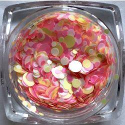 Rainbow konfetti #11