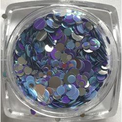 Rainbow konfetti #15