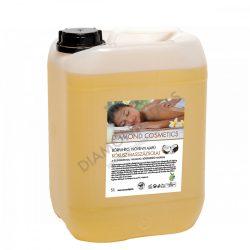 Kókusz illatú Masszázsolaj 5 liter