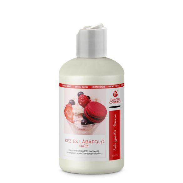 Kéz és lábápoló krém - Erdei Gyümölcs - 500ml
