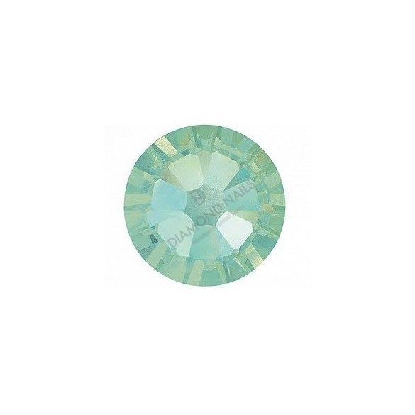 Swarovski chrysolite opal strasszkő SS5 100db