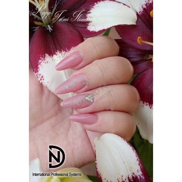 Cover Pink Zselé 30g - Blossom