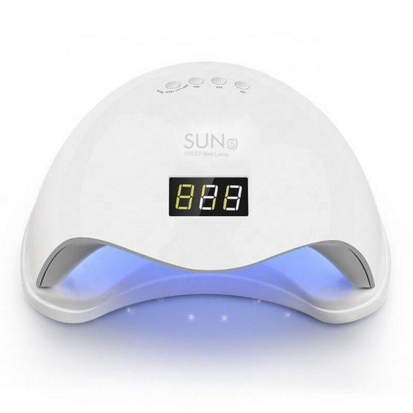 9 wattos UV lámpa Pink