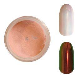 Chrome pigmentpor 02