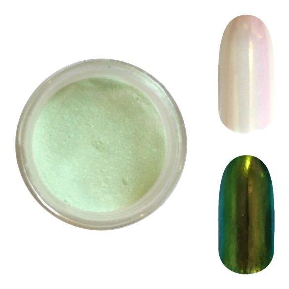 Chrome pigmentpor 04