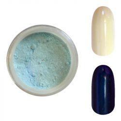 Chrome pigmentpor 06