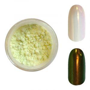 Chrome pigmentpor 08