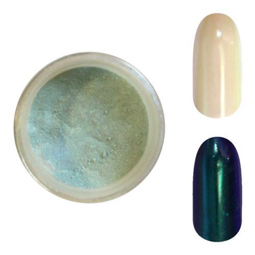 Chrome pigmentpor 11