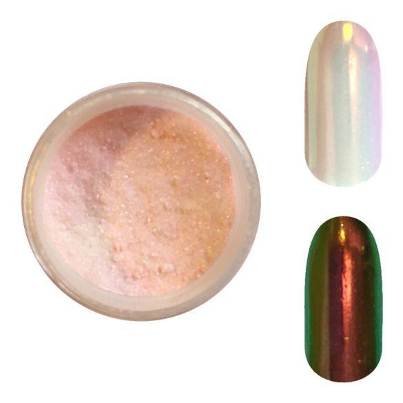 Chrome pigmentpor 12