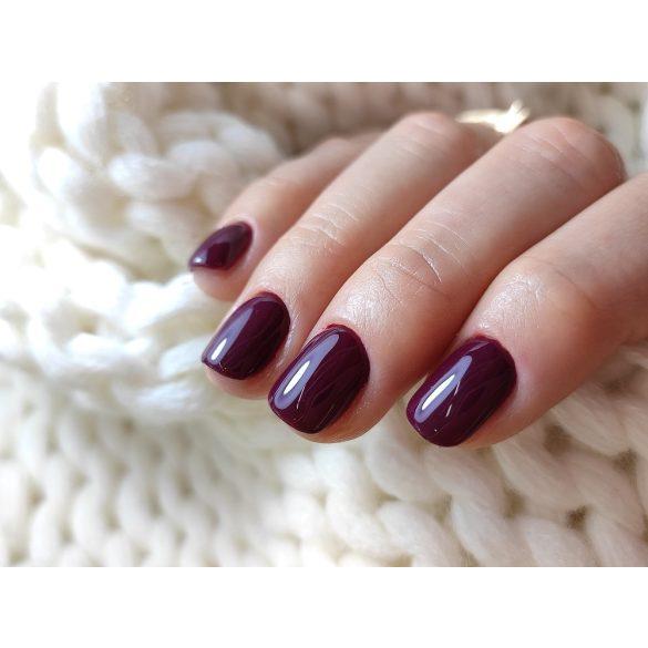 Zselé Lakk - DN253 - Blackberry