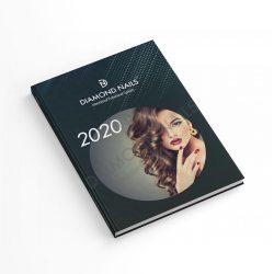 2020-as Műkörmös naptár