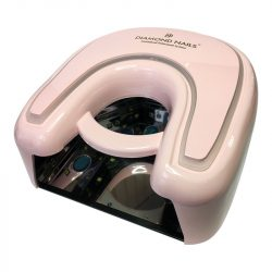 Extreme 36W-os UV LED lámpa SN498 - Pink