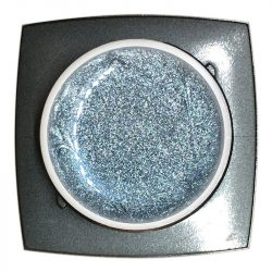 Spider gél 5g - Metal Silver