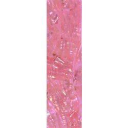 Kagyló lap - rózsaszín
