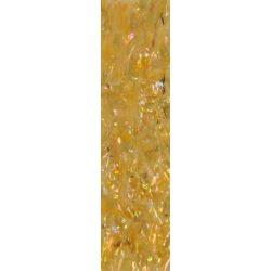 Kagyló lap - citromsárga