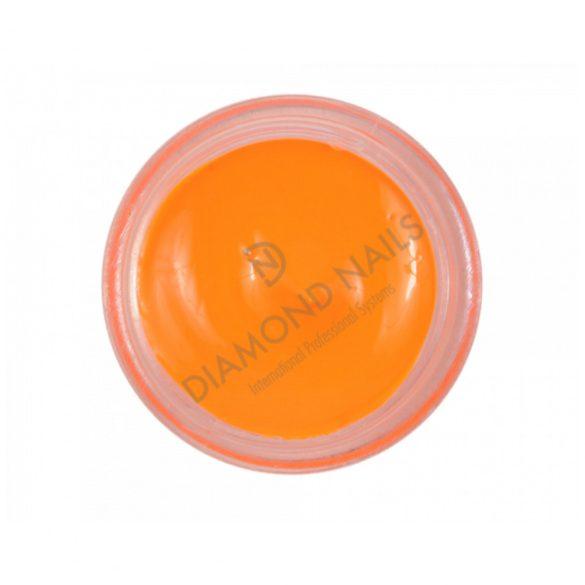 Fluoreszkáló narancs akril festék 038