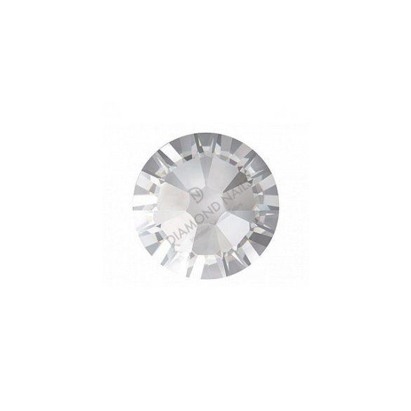 Swarovski ezüst SS3 kristály 100db