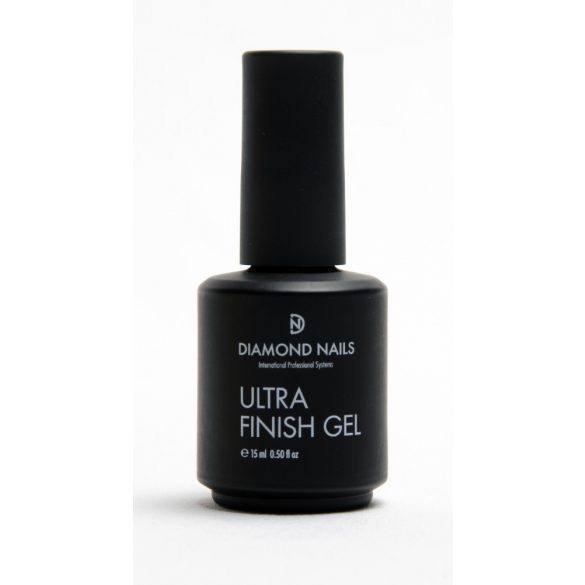 Ultra finish fényzselé 15ml