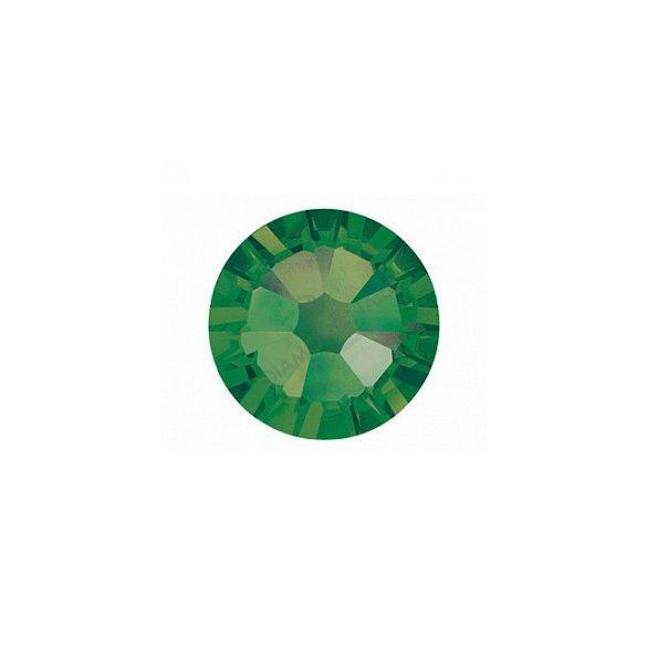 Swarovski green opal kerek kristály  SS5 100db