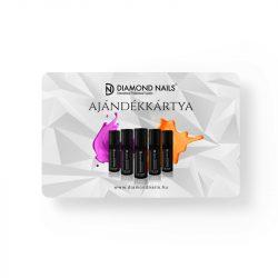 Diamond Nails Ajándék kártya 10000Ft értékű