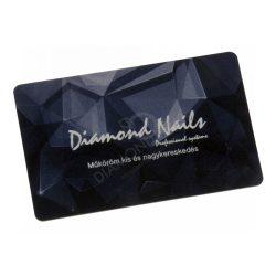 Diamond Nails Ajándék kártya 20000Ft értékű