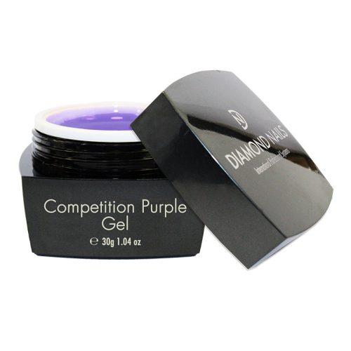 Competition Purple Zselé 30g