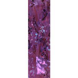Kagyló lap - h.lila