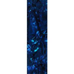 Kagyló lap - s.kék