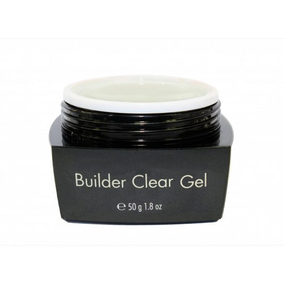 Builder Clear Gel 50g