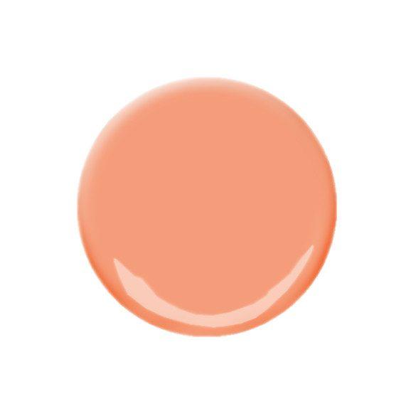 Vízhatású Narancssárga színes zselé 057