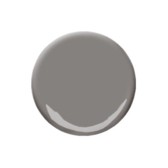 Vízhatású fekete színes zselé 062