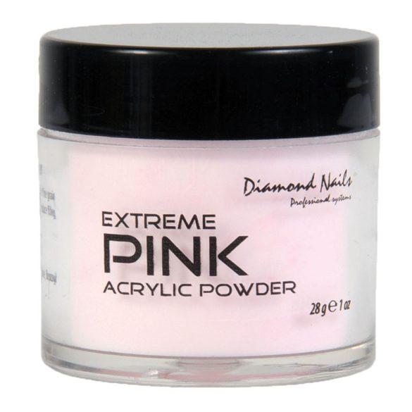Pink porcelánpor 28gr