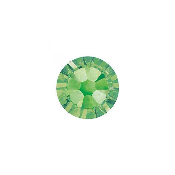 Swarovski v.zöld strasszkő  SS5 50db