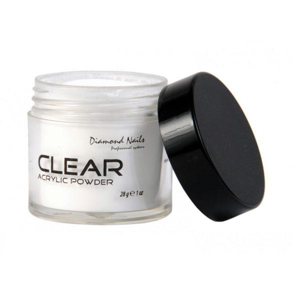 Clear porcelán por 28g