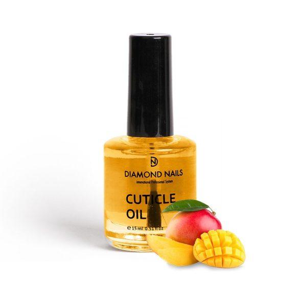 Körömápoló olaj- mango 15ml