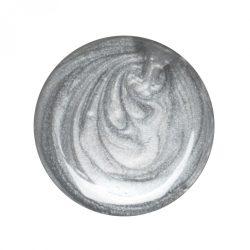 Ezüst színes zselé 001