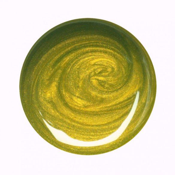 Mustár színes zselé 012