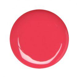 Sötét rózsaszín színes zselé 015