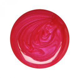 Fuchsia színes zselé 016