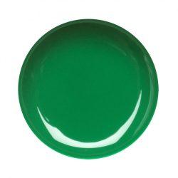 Zöld színes zselé 023