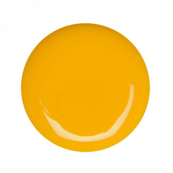 Sárga színes zselé 021