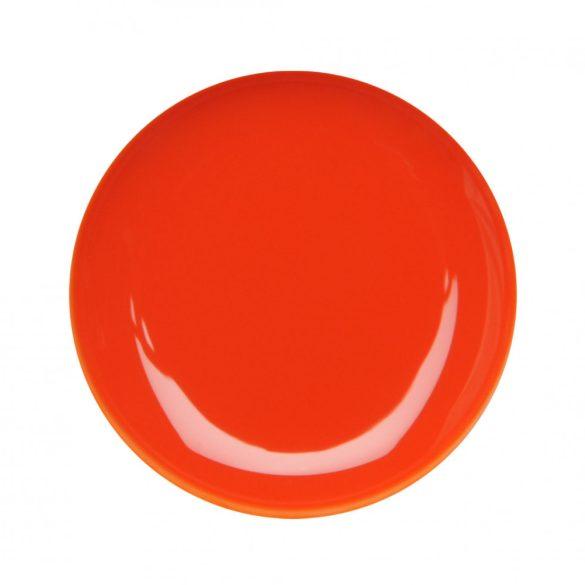 Narancssárga színes zselé 022
