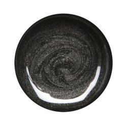 Grafit fekete színes zselé 027
